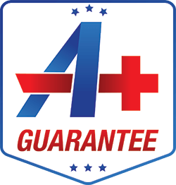 a-plus-guarantee-associated-heating